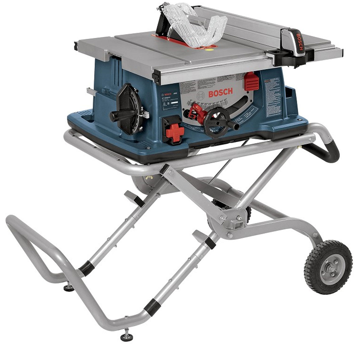 Bosch 4100 09 table saw review sturdy and accurate for Un stand