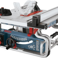 Bosch 4100 09 Table Saw Review Sturdy And Accurate