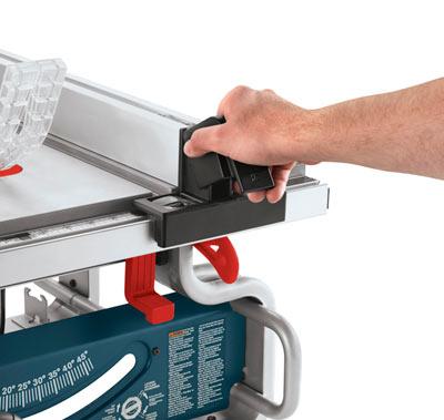 Brilliant Bosch Gts1031 10 Inch Portable Table Saw Review Interior Design Ideas Ghosoteloinfo