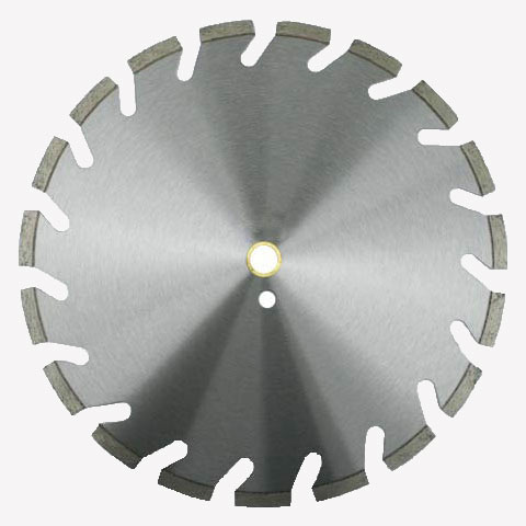 diamond tipped masonry blades
