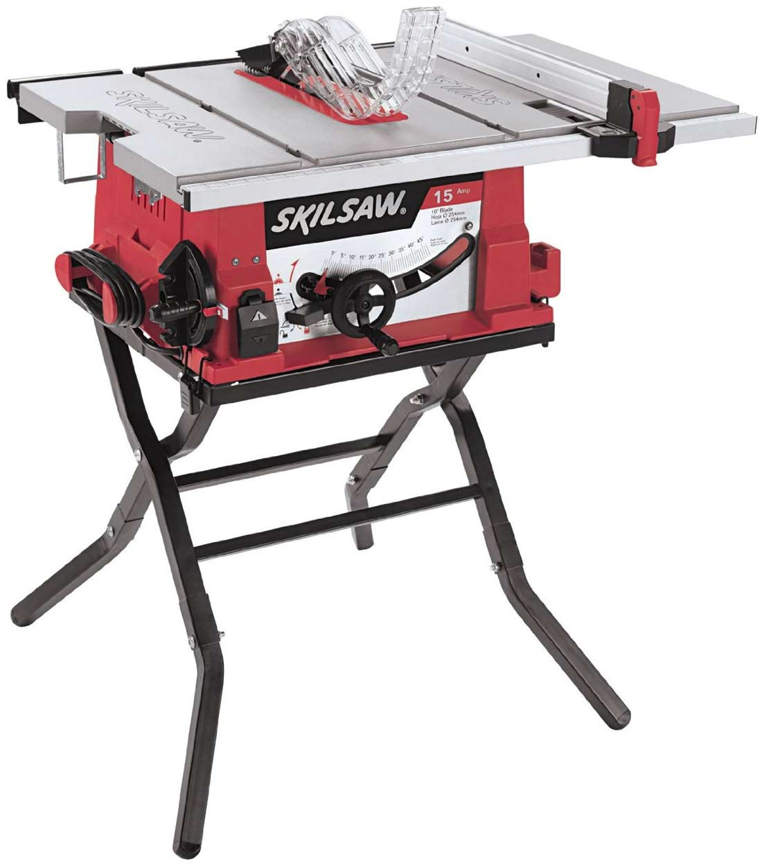- Portable Table Saw Stand Plans